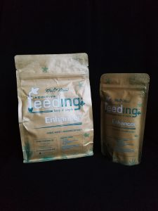 Additive Feeding Enhancer (Humic Acids & Seaweed Extract)